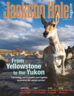 Jackson Hole magazine Summer 2012
