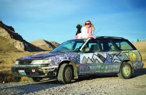 Subaru Nation