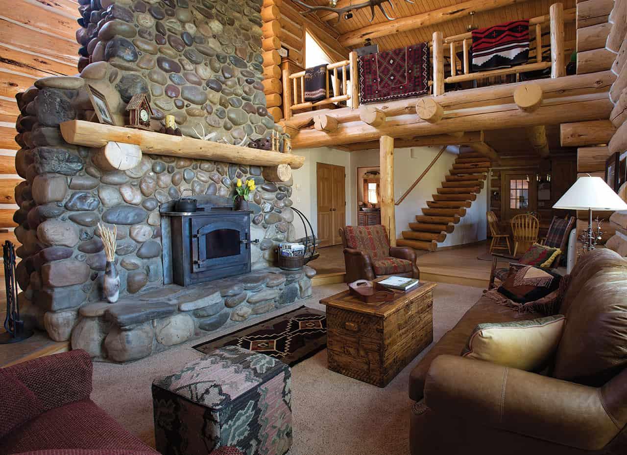 classic lodge